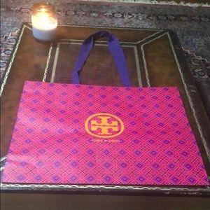 TORY BURCH SHOPPING BAG 🛍🛍
